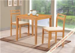 KATTY DINING SET 1+ 2
